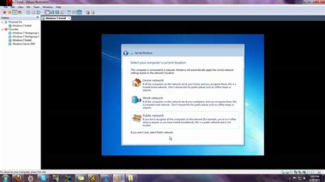 tutorial instal leptop windows 7 computer tutorial how to install windows 7 youtube