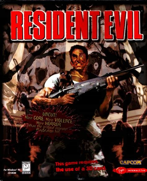 resident evil 1 game for pc free download full version full softwares 2013 resident evil 1 full version pc game