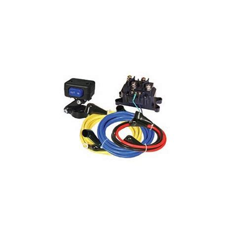 warn 62135 solenoid wiring diagram warn m8000 wiring