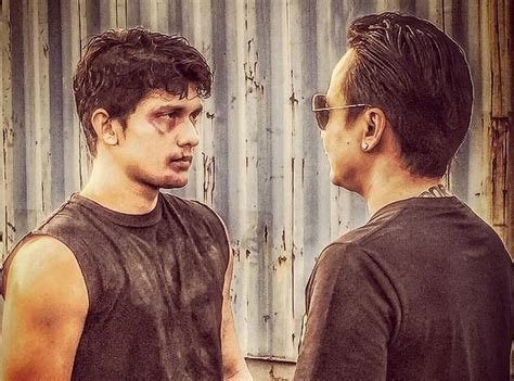 film laga iko uwais film iko uwais main film laga hollywood bareng mark wahlbe