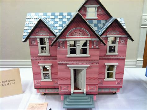haunted dollhouse utah pollyanna reinvents doll house festival and haunted doll