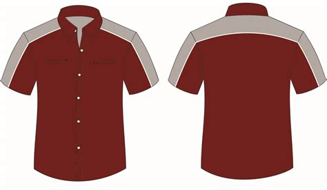 desain kemeja lapangan cdr back to post tips memilih desain baju lapangan
