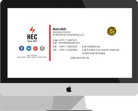 the art of email design designcontest design a html email signature freelancer