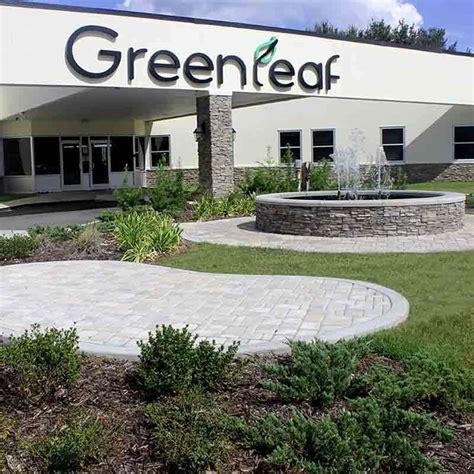 Greenleaf Detox Valdosta Ga by Greenleaf Behavioral Health Hospital Acadia Healthcare