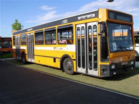 autobus per porte di catania iveco turbocity atm ravenna urbani suburbani