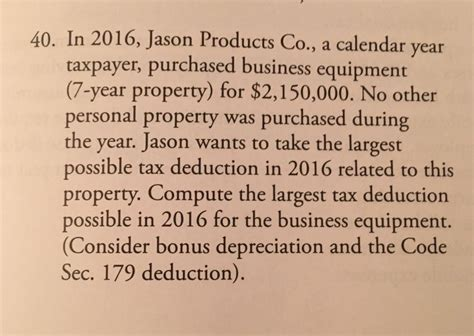 tax code section 61 jason products co a calendar year taxpayer purc