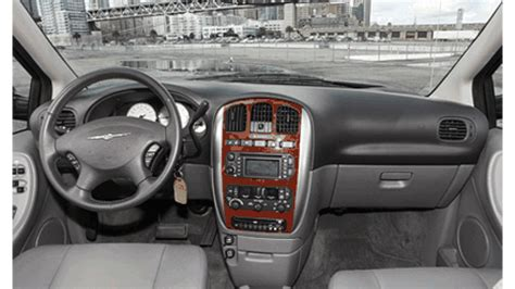 2007 Chrysler Town And Country Reviews by 2007 Chrysler Town And Country Touring 4dr Ext Minivan 3
