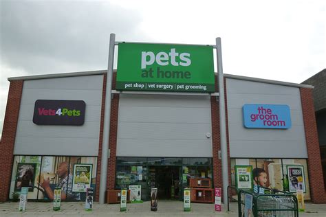 Pets At Home Small Animals Available In Store Projects 187 Concept Interior Contracts