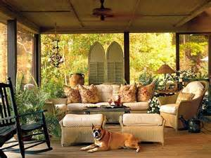 Decorating Ideas Screened Porches Decorating A Screened In Porch Ideas Decorating