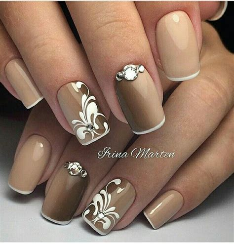 Elegan Premium Black 10013 best 25 nail designs ideas on nails pretty nails and nails