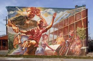 Picture Murals On Walls philadelphia mural capital of the world artistically