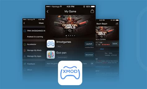 xmod game di android set of application hack tools for game and latest android