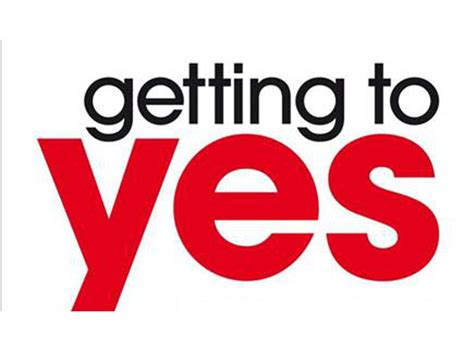 Getting To Yes getting to yes negotiating agreement without giving in by fisher ury patton negotiation