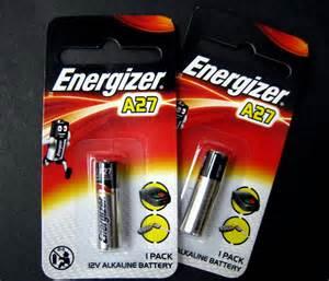 Energizer Alkaline A27 Bp1 2 or 12 pcs energizer a27 27a 12v alkaline battery car