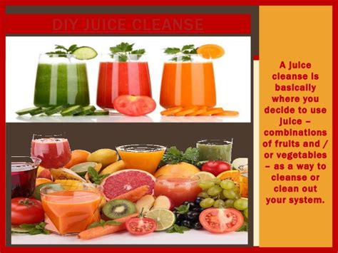 fruit 7 day cleanse 7 day juice cleanse