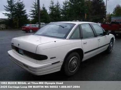 old car owners manuals 2003 buick regal free book repair manuals white 1987 buick regal t type 1992 buick regal problemsonline manuals repair information acura car gallery