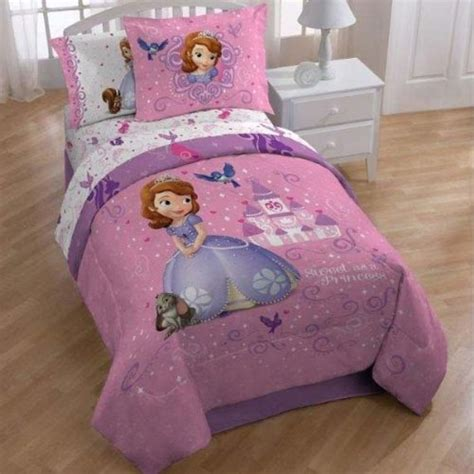 princess sofia bedroom disney sofia the 1st sweet princess sheet set twin