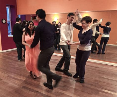 swing dance lessons philadelphia an intro to swing dancing with instructor kira stein