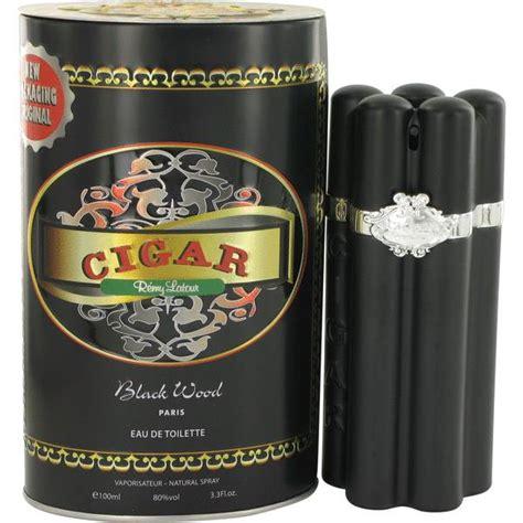 Parfum Original Remy Latour Cigar Commander For cigar black wood cologne for by remy latour