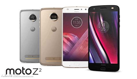 erafone moto z2 play new moto z2 force and moto z2 play renders make the rounds