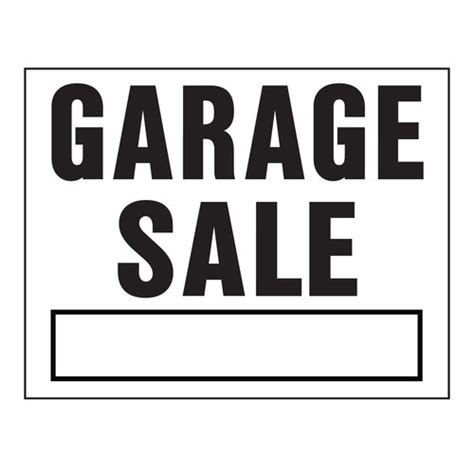 Garage Sale On by Garage Sale