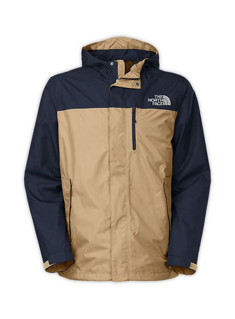 jaket parka waterproof macbeth jaket outdoor gunung hiking the tnf tremont