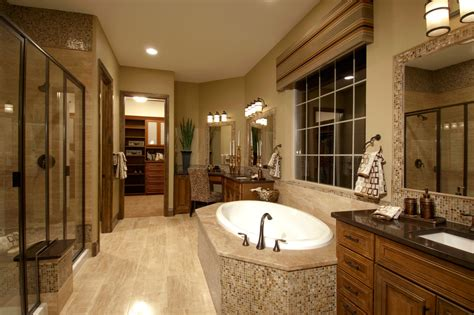 Mediterranean Bathroom Design by Mediterranean Styled Home Amazing Bathroom 10 Photos