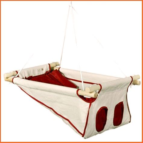 hammock baby swing all natural linen baby hammock and swing babahinta