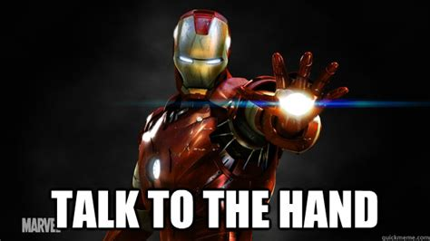 Iron Man Meme - sweeneyville my official review of iron man 3