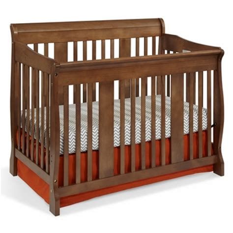 Storkcraft Tuscany Crib by Storkcraft Tuscany 4 In 1 Convertible Crib In Dove Brown