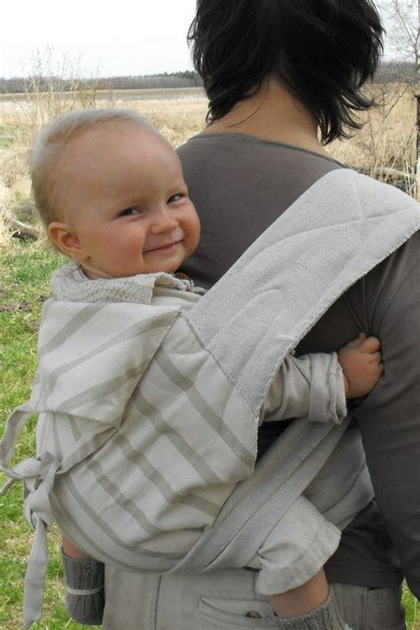 Handmade Baby Sling - mei handmade free pattern for wearing your toddler