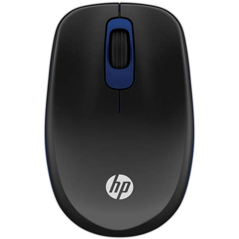 Mouse Wireless Hp Z3600 Hp Z3600 Wireless Mouse E5c14aa Aba B H Photo