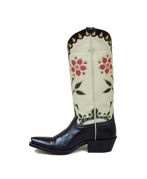 Colorado Western Boots Vintage Handmade - 17 best images about products i want on