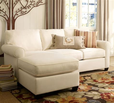 Sectional Sofa Pottery Barn Suburbs Searching For That Sectional