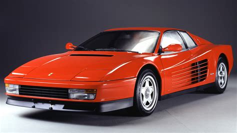 80s ferrari bangshift com bangshift top 11 top 11 vehicles from the