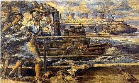 popular artwork reginald marsh 1898 1954 watercolorpainting com