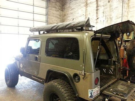overland jeep wrangler unlimited expedition overland styled jeeps page 14 jeepforum