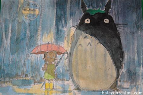 my totoro picture book miyazaki hayao s my totoro picture book 171 anime