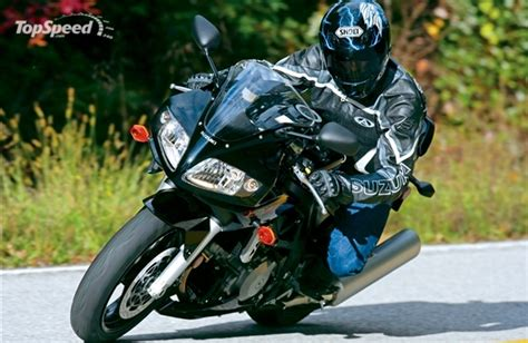 Suzuki Sv 1000 Top Speed 2006 Suzuki Sv1000s Picture 160145 Motorcycle Review