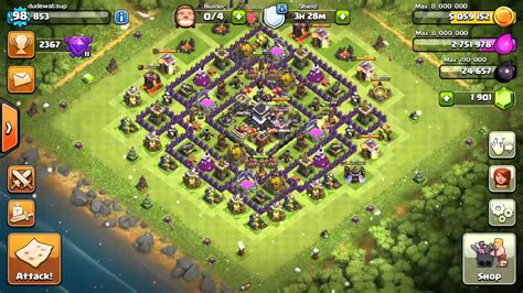 how to upgrade players in clash of clans clash of clans player tag update is here youtube