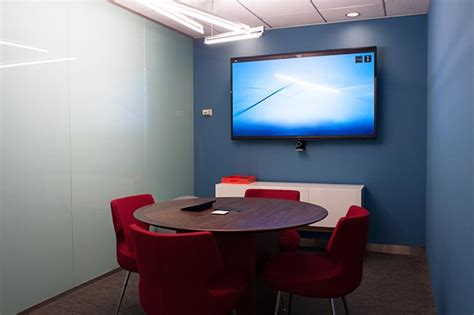 small conference room viacom conference rooms presentation products inc