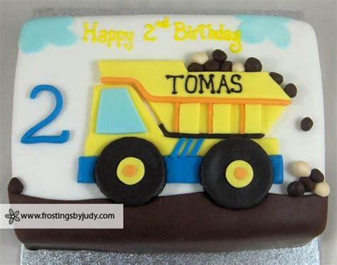 digger cake template 17 best images about construction 4x4 dump trucks on