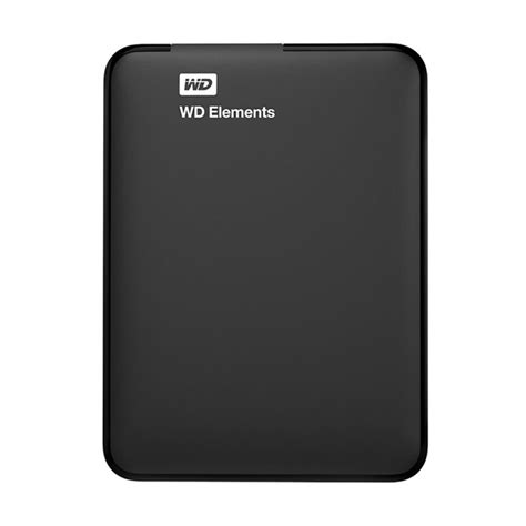 Hardisk External Wd Element 500gb Jual Wd Elements Hardisk External 500gb Harga