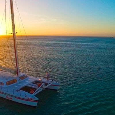 catamaran dinner cruise miami caribbean dinner sail tickets aruba guideandgo
