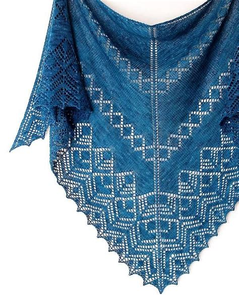 knitting patterns for shawls 553 best images about knit shawls on free