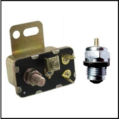 safety plymouth starter relay neutral interlock safety switch for 1966 68