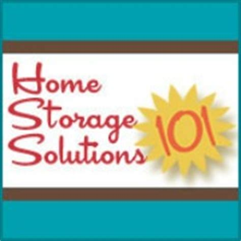 home storage solutions 101 learn household management skills and techniques