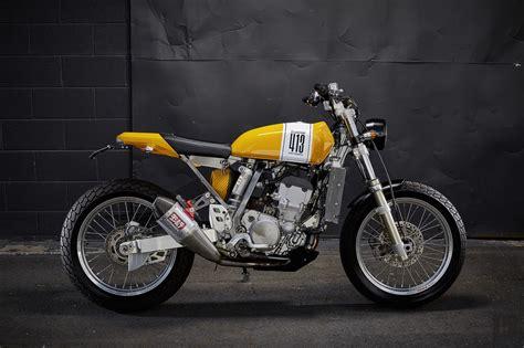 Suzuki Drz 400 Custom Of The Biker Drz400 Tracker Custom