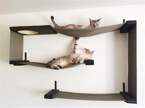 Wall Mounted Cat Shelf wall mounted cat shelves decor ideasdecor ideas