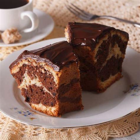 Exceptionnel Cuisine Marron #6: I95193-gateau-marbre-chocolat-vanille.jpg
